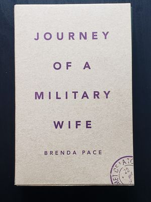 Book Series: Journey of a Military Wife for Sale in Lynnwood, WA