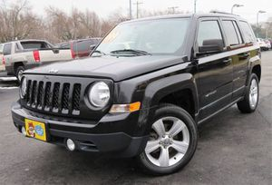 2014 Jeep Patriot for Sale in Whitehall, OH