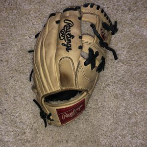 "Rawlings GG Elite Pro Model 11.25"" for Sale in Federal Way, WA"