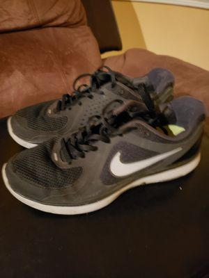 Nike running shoe for Sale in Hayward, CA