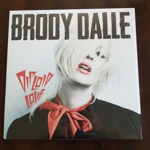 Brody's Dalle Diploid Love LP for Sale in Glendale, AZ