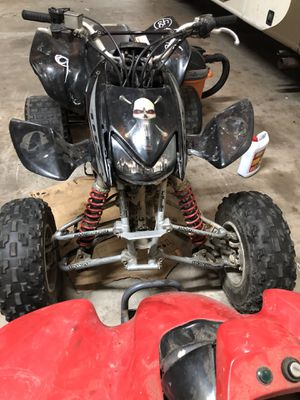 Motorcycle Honda TRX450r NO TRADES! for Sale in Fairburn, GA