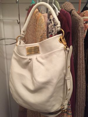 Marc Jacobs hobo/cross body bag for Sale in Sewickley, PA