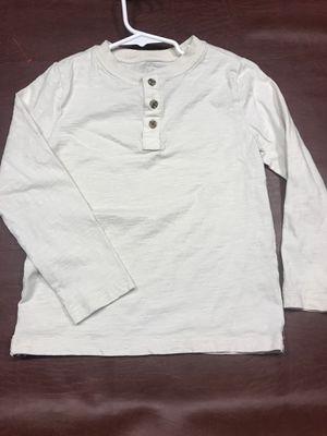 Gymboree boys long sleeve shirt for Sale in Menifee, CA