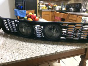 Grilles for 05 to 09 Mustang for Sale in Greenwood, IN