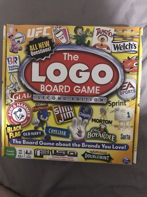 The Logo Brand Game for Sale in Hialeah, FL