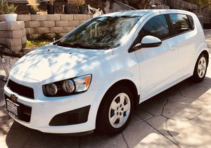 Chevy Sonic for Sale in Chula Vista, CA