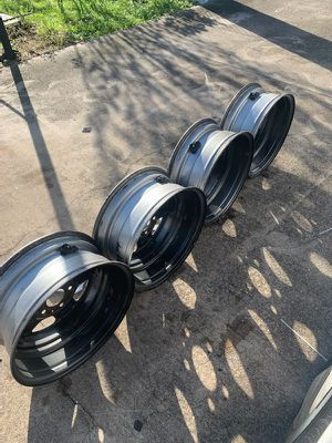 Jeep Patriot wheels for Sale in Orlando, FL