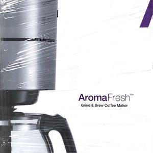Coffeew Maker Aroma Fresh for Sale in Pompano Beach, FL