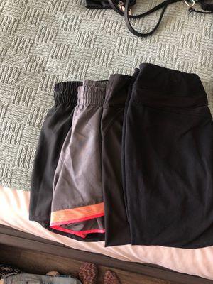 Workout Clothes Bundle for Sale in Tempe, AZ