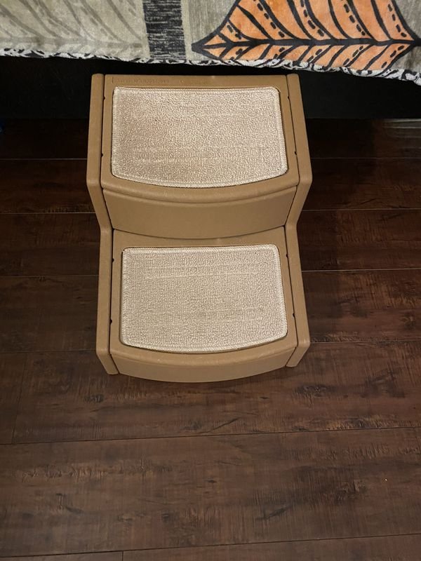 Dog Bed/Couch Stepper
