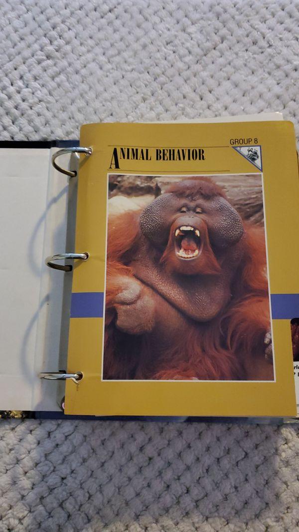 Educational book