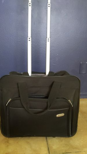 Targus rolling 16in laptop backpack for Sale in Anaheim, CA