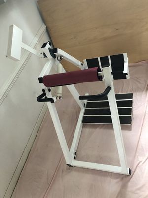 Hydraulic Exercise Machines - Full Home Gym for Sale in Virginia Beach, VA