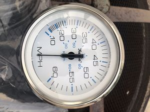 Epeedometer faria whit hardware for Sale in Hialeah, FL
