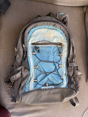 north face hiking backpack for Sale in Pawtucket, RI