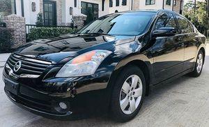 BLACK 2008 Nissan Altima FWDWheels Good for Sale in Dayton, OH