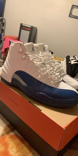 French Blue 12s for Sale in Stockton, CA