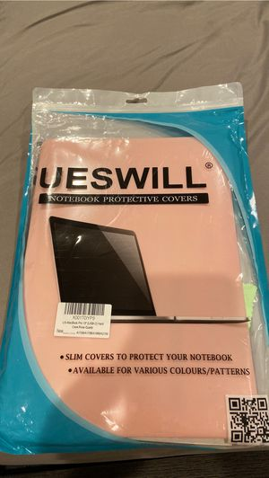 PINK laptop case for Sale in Fountain Valley, CA