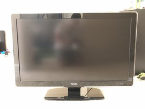 Philips TV 47 inches for Sale in Gainesville, VA