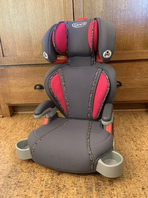 Graco Booster Seat for Sale in Minneapolis, MN