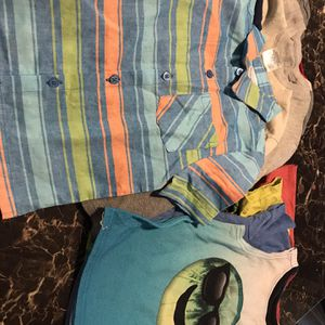 FREE BOY CLOTHES for Sale in Houston, TX