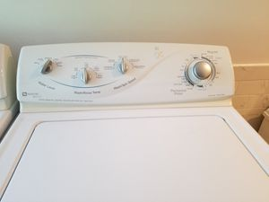 Maytag electric dryer and washer for Sale in Chelmsford, MA
