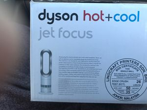 Dyson HOT +COOL JET FOCUS for Sale in Sacramento, CA