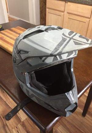 Fly racing helmet for Sale in Coolville, OH