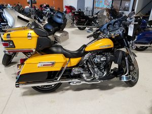 2013 Harley-Davidson Ultra Limited for Sale in Houston, TX