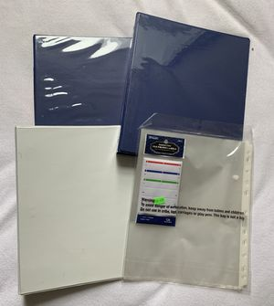 Brand new binder sets for Sale in New York, NY