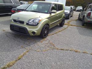 2012 Kia Soul for Sale in Willingboro, NJ