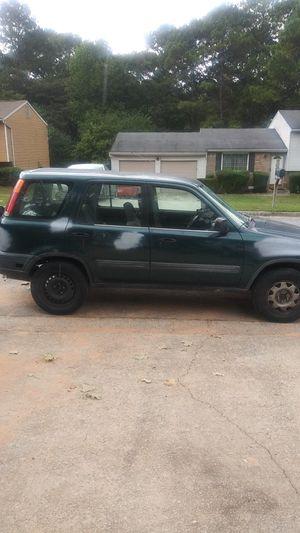 1998 Honda CRV for SALE for Sale in College Park, GA