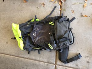 Traveling backpack for Sale in Quartz Hill, CA