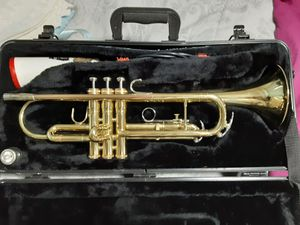 King trumpet 601 for Sale in San Jose, CA