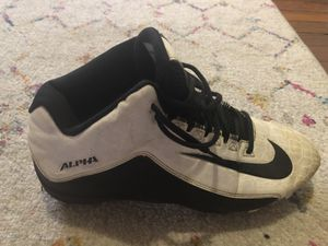 Nike track shoe for Sale in Upper Darby, PA