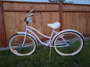 Huffy teen/women's cruiser bike for Sale in Portland, OR