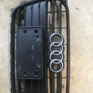 Audi A4 Grill for Sale in Claremont, CA