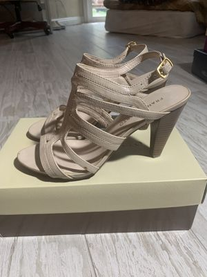 High heels /Franco Sarto size 8 for Sale in Galt, CA