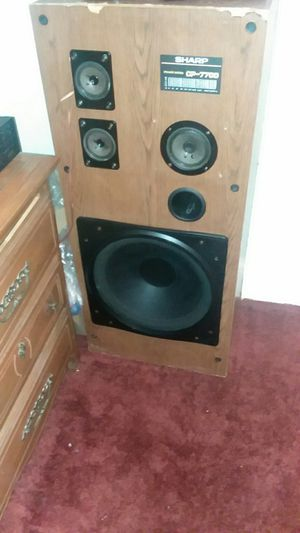 Pioneer house system for Sale in Cleveland, OH