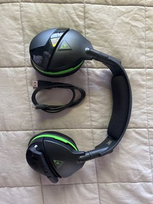 Turtle Beach Stealth 600- WIRELESS Surround sound for Sale in Patterson, CA