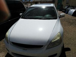 2006 Honda accord sedan parts for Sale in Phoenix, AZ