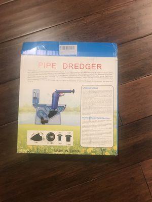 Pipe dredger for Sale in Carol Stream, IL