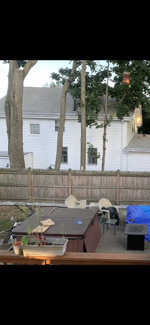 FREE HOT TUB for Sale in Watertown, MA
