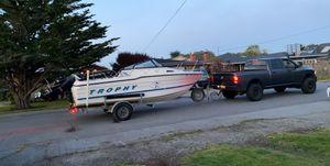 Bayliner trophy boat for Sale in Half Moon Bay, CA