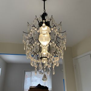 Crystal Chandelier for Sale in Silver Spring, MD