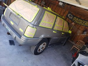 Jeep auto body parts for Sale in San Bernardino, CA