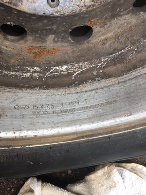 18 rims for Sale in Winthrop Harbor, IL