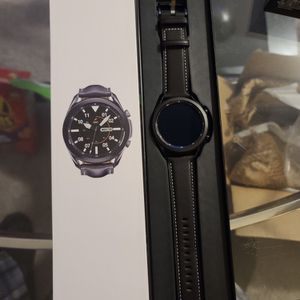 Samsung Smart Watch 3 for Sale in Philadelphia, PA