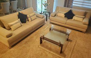 Modern Livingroom Set for Sale in Tucson, AZ